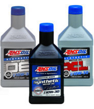 Buy Amsoil Products